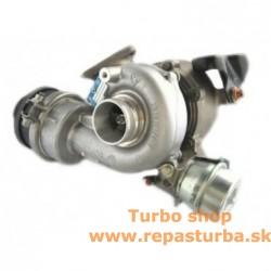 Mercedes A-Trieda 200 CDI (W169) Turbo Od 01/2004