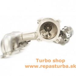 Mercedes A-Trieda 200 TURBO (W169) Turbo Od 03/2005