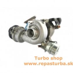 Mercedes B-Trieda 200 CDI (W245) Turbo Od 03/2005