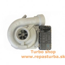 Mercedes-Benz S-Trieda 320 CDI (W220) Turbo 01/2002 - 12/2005