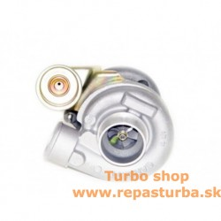 Mercedes-Benz Sprinter I 210D/310D/410D Turbo 11/1997 - 04/2000