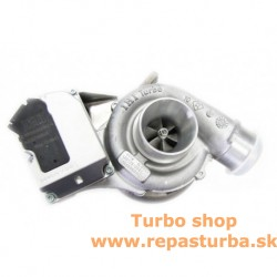 Mercedes-Benz Vito 111 CDI (W639) Turbo 01/2006 - 12/2010