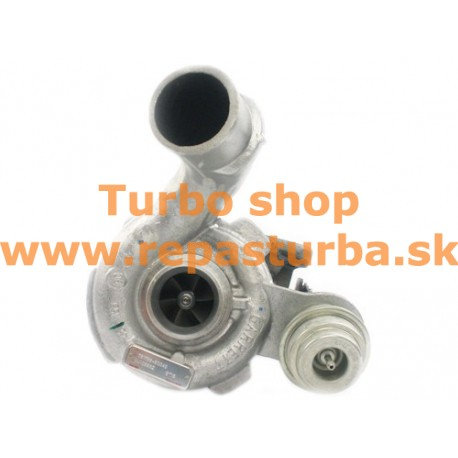 Mitsubishi Carisma 1.9 DI-D MP Turbo 09/1999 - 12/2004