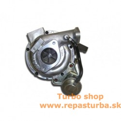 Nissan CabStar 2.5 Dci Turbo 01/2006 - 01/2011