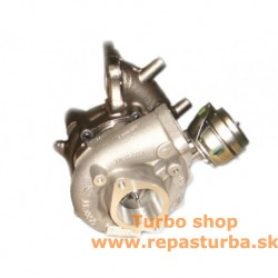 Nissan Navara 2.5 DI Turbo Od 01/2007