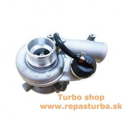Nissan Terrano II 2.5 TD Turbo 01/1998 - 08/2001