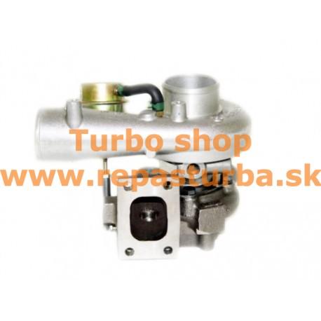 Nissan Terrano II 2.7 TD Turbo Od 01/1997