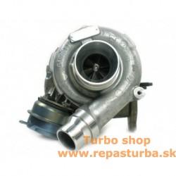 Nissan X-Trail 2.0 dci (T31) Turbo Od 01/2007