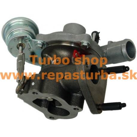 Opel Agila B 1.3 CDTI Turbo Od 01/2008