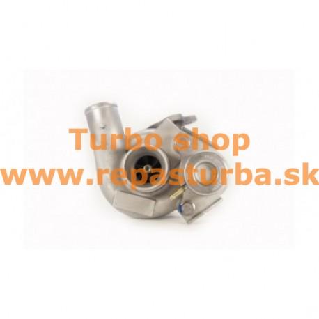 Opel Astra G 1.7 CDTI Turbo 01/2003 - 12/2004