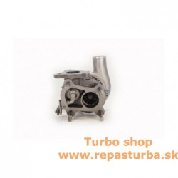 Opel Astra G 1.7 DTI Turbo 01/1999 - 12/2003