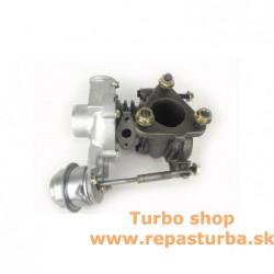 Opel Astra G 2.0 DI Turbo 02/1998 - 12/2002