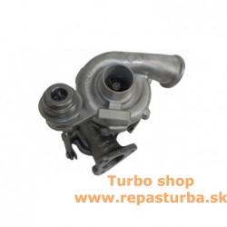Opel Astra G 2.0 DTI Turbo 08/1997 - 12/2004