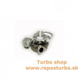 Opel Astra G 2.2 DTI Turbo 01/2002 - 12/2004