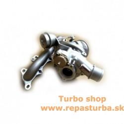 Opel Astra H 1.6 Turbo Turbo Od 01/2007