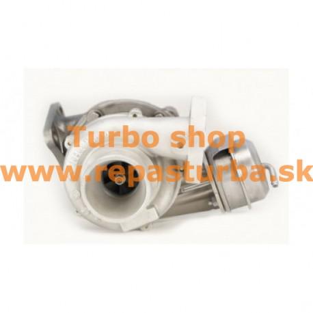 Opel Astra H 1.7 CDTI Turbo Od 01/2007