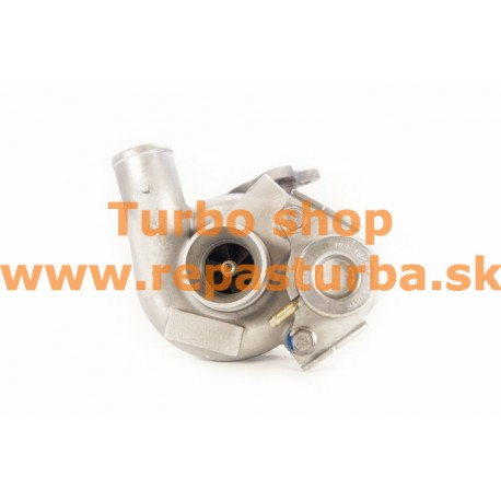 Opel Corsa C 1.7 DI Turbo 09/2000 - 12/2003