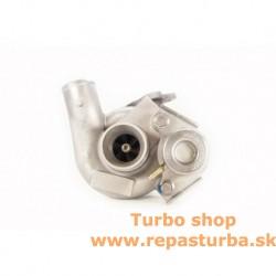 Opel Corsa C 1.7 DI Turbo 01/1999 - 12/2003