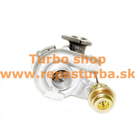 Opel Frontera B 2.2 DTI Turbo 10/1998 - 12/2004