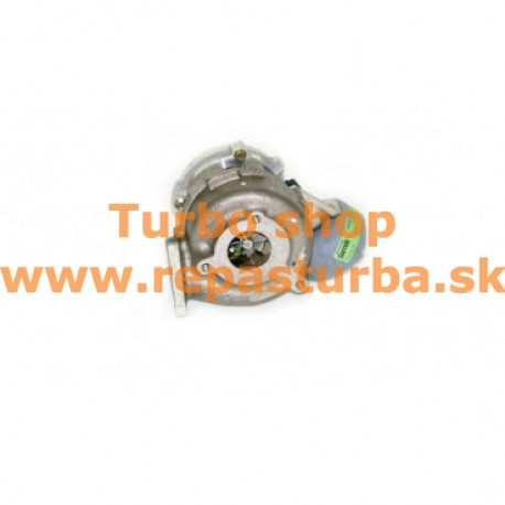 Opel Frontera B 2.2 DTI Turbo 01/2003 - 12/2004