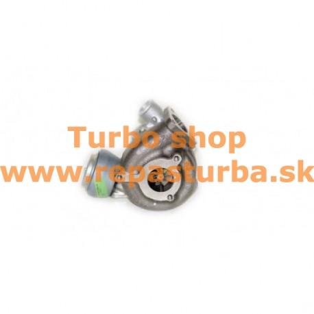 Opel Frontera B 2.2 DTI Turbo 01/2001 - 12/2004