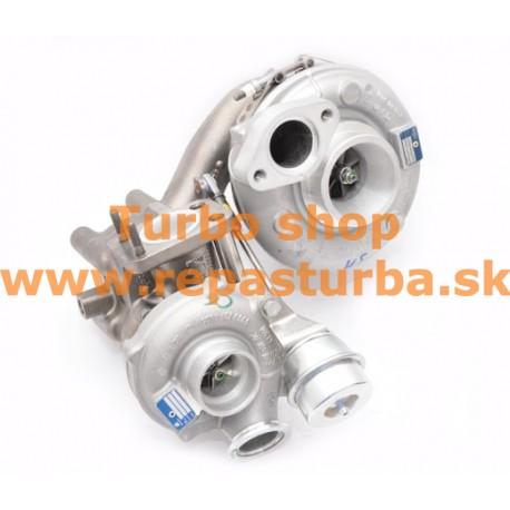 Opel Insignia 2.0 BiTurbo CDTI Turbo Od 09/2010