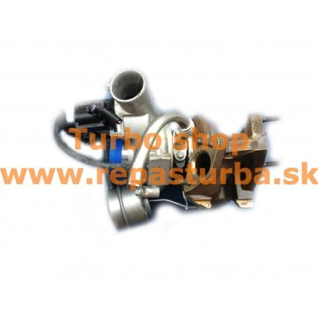 Opel Insignia 2.8 V6 Turbo Turbo Od 07/2009