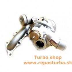 Opel Meriva A 1.6 Turbo OPC Turbo Od 11/2005
