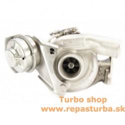 Opel Meriva A 1.7 CDTI Turbo Od 01/2003