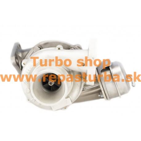 Opel Meriva A 1.7 CDTI Turbo Od 01/2007