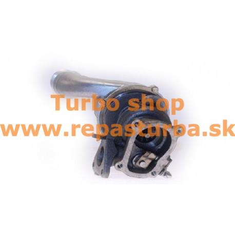 Opel Movano A 1.9 DTI Turbo 04/2000 - 12/2003