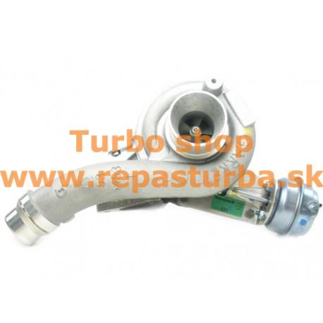 Opel Movano A 2.5 CDTI Turbo Od 01/2006
