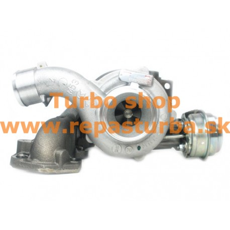 Opel Signum 1.9 CDTI Turbo 01/2005 - 12/2008