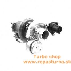 Opel Signum 2.8 V6 Turbo Turbo 01/2005 - 12/2006