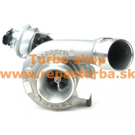 Opel Signum 3.0 CDTI Turbo 01/2003 - 12/2005