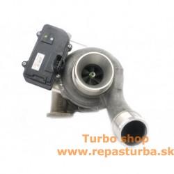 Opel Signum 3.0 CDTI Turbo 06/2005 - 12/2008