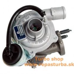 Opel Tigra B 1.3 CDTI Turbo 07/2002 - 12/2006
