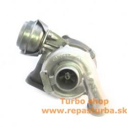 Opel Vectra B 2.2 DTI Turbo 10/2000 - 07/2003