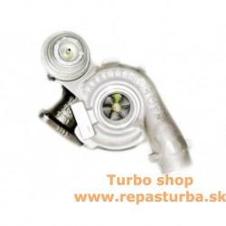 Opel Vectra C 2.0 DTI Turbo 07/2002 - 02/2004