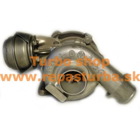 Opel Vectra C 2.2 DTI Turbo 01/2003 - 12/2004