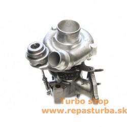 Opel Vivaro 2.0 CDTI Turbo Od 01/2006