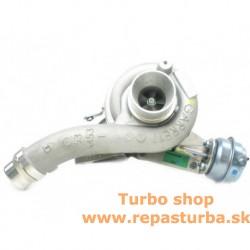 Opel Vivaro 2.5 CDTI Turbo Od 01/2006