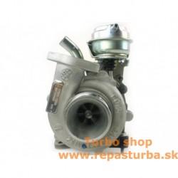 Opel Zafira B 1.7 CDTI Turbo Od 01/2007