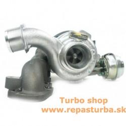 Opel Zafira B 1.9 CDTI Turbo Od 01/2005