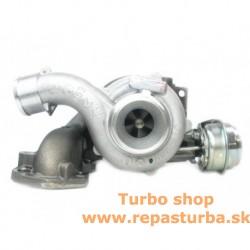 Opel Zafira B 1.9 CDTI Turbo 01/2005 - 12/2008