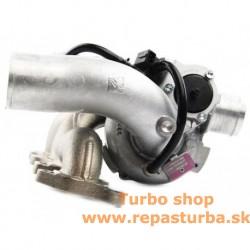 Opel Zafira B 2.0 Turbo Turbo Od 01/2004