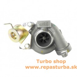 Peugeot 207 1.6 HDi Turbo Od 01/2005