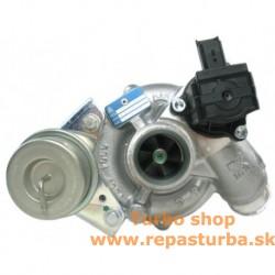 Peugeot 207 1.6 THP 150 Turbo Od 05/2005