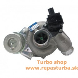 Peugeot 207 1.6 THP 175 Turbo Od 07/2006