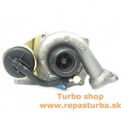 Peugeot 307 1.4 HDi Turbo Od 01/2002